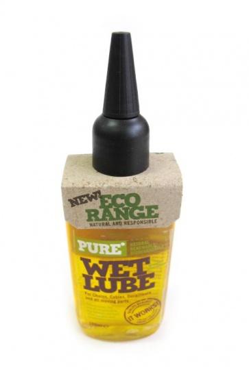 Weldtite Pure Wet Lube 100ml