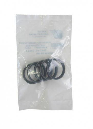 Wheels Mfg CHS2 Carbon Headset Spacer 5mm