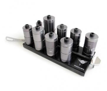 Wheels MFG Small Sealed Bearing Press-2 Tool Set