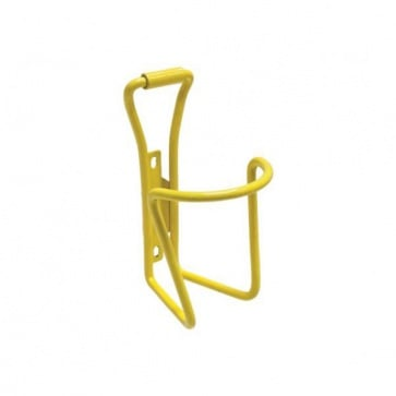 Clean Motion Wbottle Cage Yellow