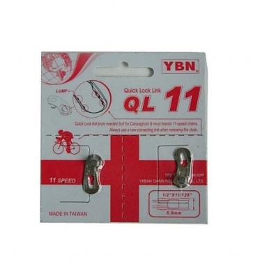 YBN QL 11 SP chain rink