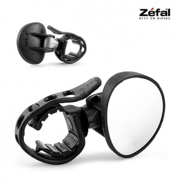 Zefal Bicycle bike mirror Spy for all type tubes