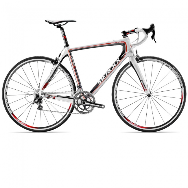 Eddy Merckx Dura Ace Road Bike Emx 3 Vk 3849