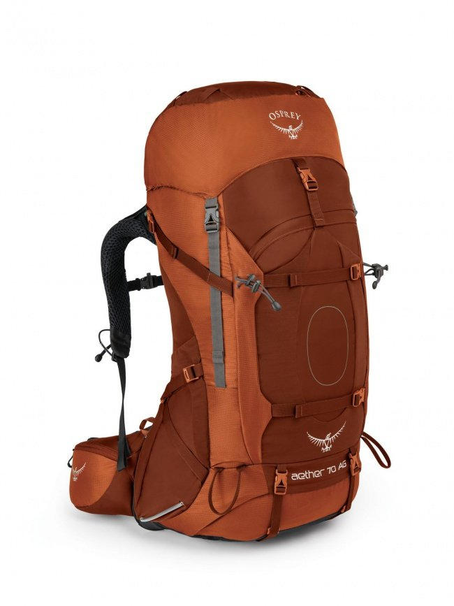 Osprey Ariel Ag 70l Backpack
