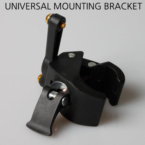 Bicyclehero Universal Bottle Cage Mounting Bracket