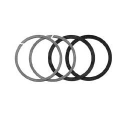 Chris King Phb473 Headset Bb Seal Snap Ring Kit 1 1 8inch