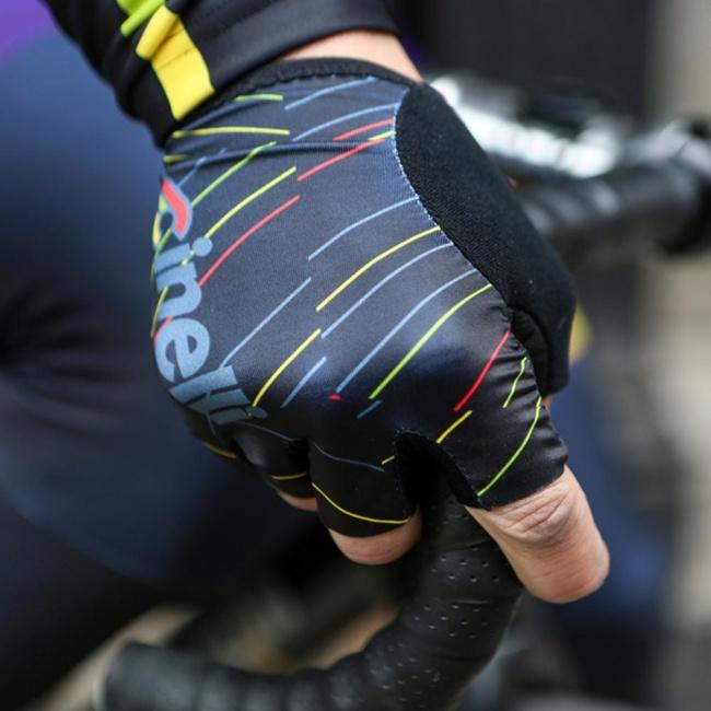 Cinelli Italo 79 Aero Gloves - Black. Zoom 81d94a92c