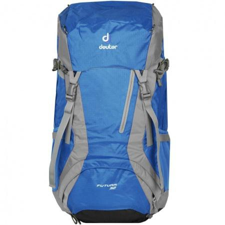 suche nach authentisch am besten bewerteten neuesten bieten Rabatte Deuter Futura 32 34254 Back Pack Blue