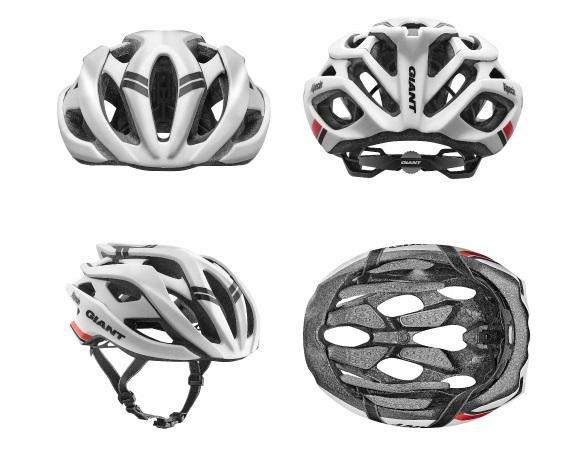 Giant Helmet REV Team Alpecin Issue size S 49-52cm Red
