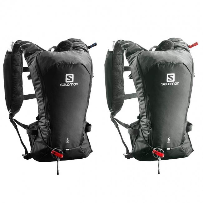 taille 40 97c01 3484e Salomon Backpack Agile 6L