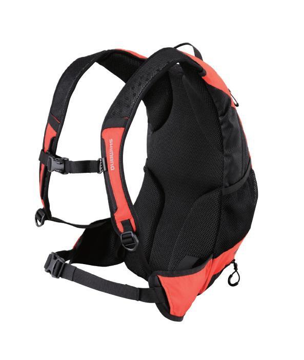 Shimano Rokko R12 Cycling Backpack 12L a319320805ab8