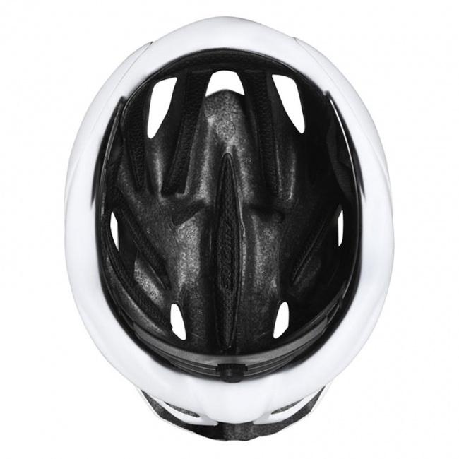 BLACK//WHITE NEW Suomy GLIDER Road Cycling Helmet