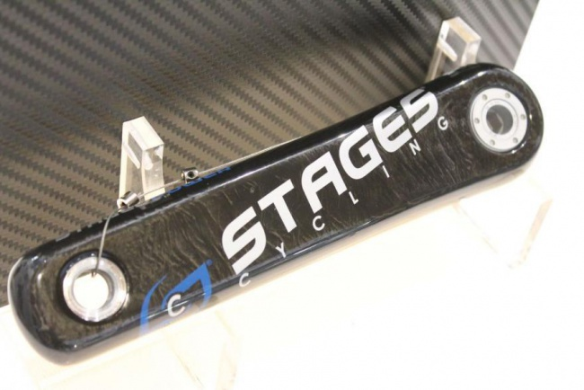 Stagescycling Carbon For Sram Bb30 172 5mm