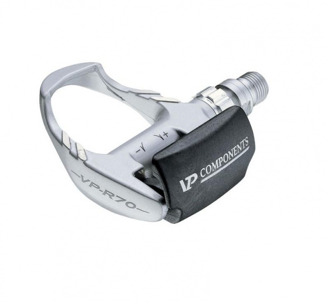Components Vp R70 Road Bike Pedals