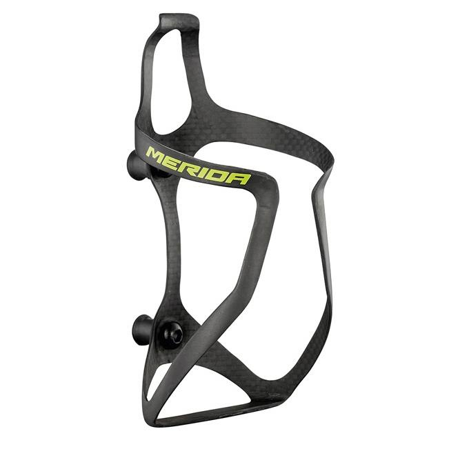 Merida Alloy Water Bottle Cage Cycling Bottles Cages Black