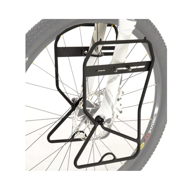 Axiom Journey Suspension Disc Lowrider Front Rack