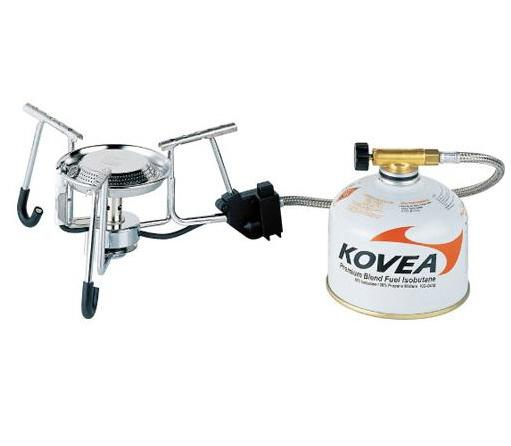Kovea Camp2 hose Burner Gas Stove KB-N9602