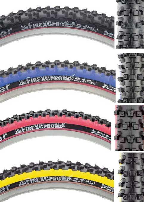 Panaracer Fire XC pro bike tire tyre mountain bicycle bike