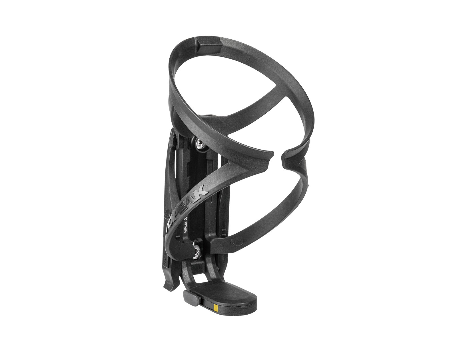 Topeak Ninja TC Mountain Integrated Water Bottle Cage//Tool Case /& Mini 20 Pro