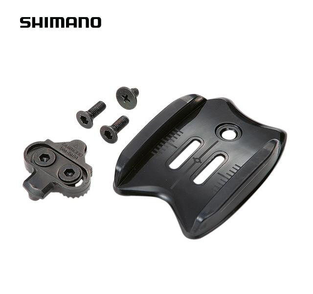 New Shimano SM-SH74 Shoe Cleat Adapter