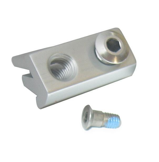 Sram MTB Schalthebel Clamp Klammer-Kit f/ür Trigger,11.7015.062.000