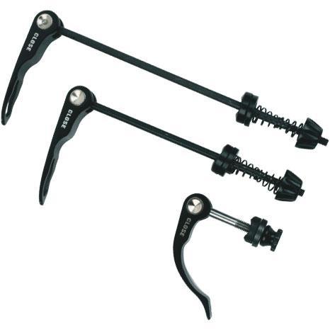 Zefal Lock/'n/'Roll Anti Theft Bike Skewers