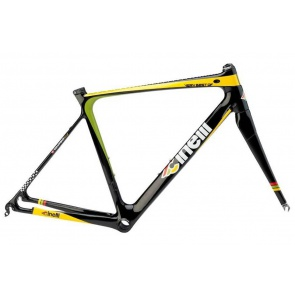 Cinelli Very Best Of Carbon Frame Set - Italo