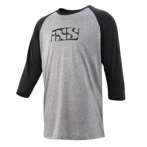 IXS Brand Tee 3/4 Shirt