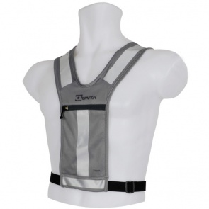 Qunta Packable Riding Night Safety Vest