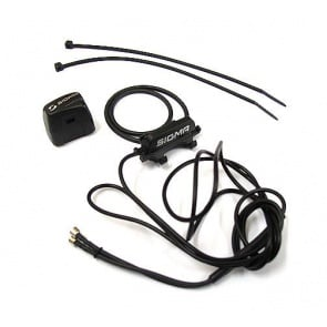 Sigma Wired Cycling computer cadence kit 00425