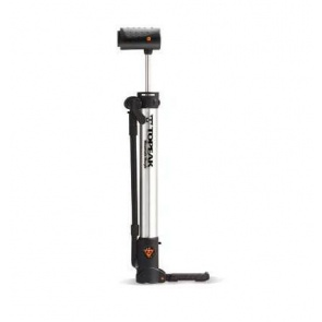 TOPEAK TURBO MORPH G BICYCLE AIR PUMP CYCLING
