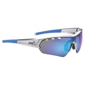 BBB Sports Select Matt Chrome Special Edition MLC Goggle BSG-4342