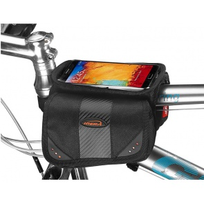Top Tube Mini Panniers