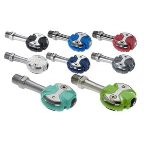 Speedplay Zero Stainless Race Pedals 6 Colors