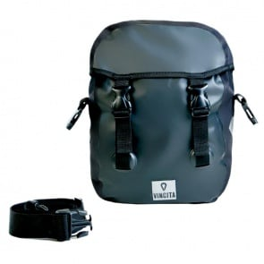 Vincita B050WP Waterproof Single Pannier 10.6L