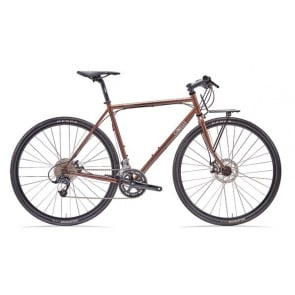 Cinelli Gazzetta Della Strada Bicycle Brown Eyed Girl 2021