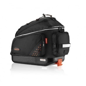 Ibera IB-BA11 PakRak Commuter Bike Bag 17L