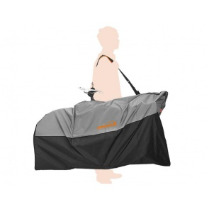 Ibera Bicycle Carrier Bag IB-BB1