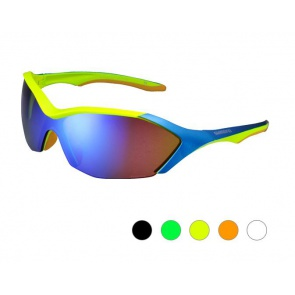 Shimano CE-S71R-PL Sunglasses 6 Colors