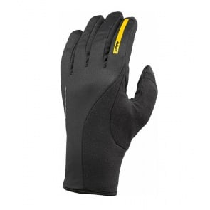 Mavic Cosmic Pro Wind Gloves Black