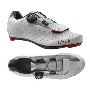 Fizik R5B Uomo Boa Road Cycling Shoes White