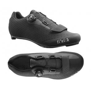 Fizik R5B Uomo Boa Road Cycling Shoes Black