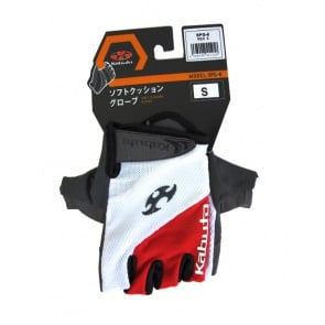 OGK Kabuto SPG-6 Cycling Gloves Half Finger 3colors