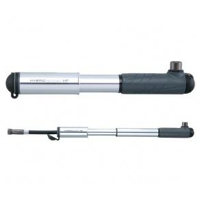 Topeak HybridRocket HP Bicycle Mini Pump Plus CO2 THR-HP1S