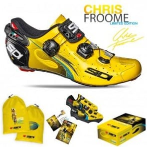 WIRE CARBON FROOME EDITION