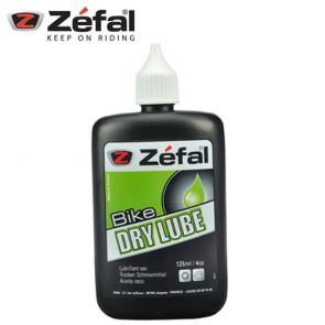 Zefal Dry Lube Greasing Bike Bicycle 100ml