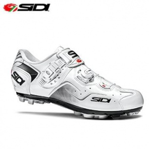 Sidi Cape MTB Shoes Bicycle Cycling White