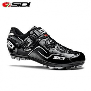 Sidi Cape MTB Shoes Bicycle Cycling Black