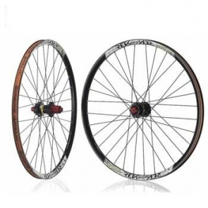 Dabomb Rev-275  Wheel Set