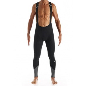 Assos LL.bonkaTights S7 Bib Tight with seat pad Black